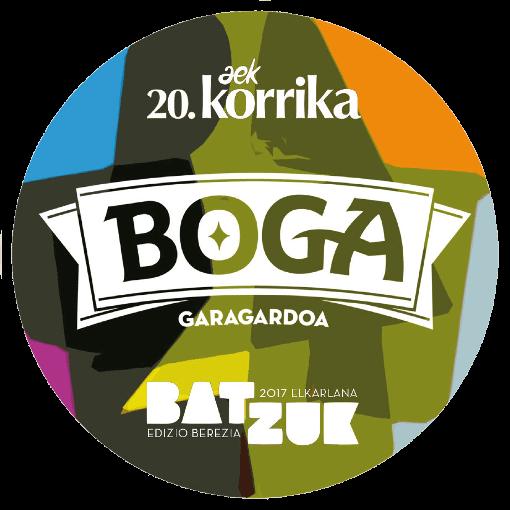 BogaKorrika