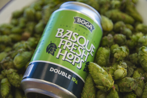 BASQUE FRESH HOPS 2020