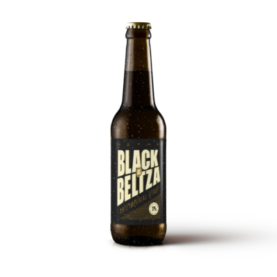 Nitro Black is Beltza