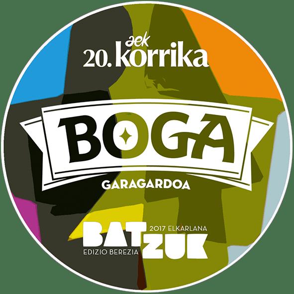 AEK 20. Korrika